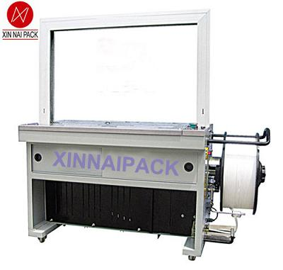 high table automatic strapping machine