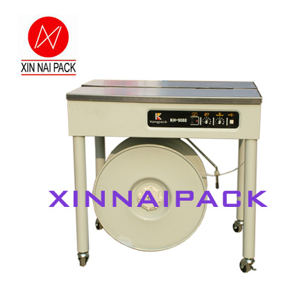 New precision semi-automatic packing machine
